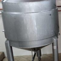 Fermentatore refrigerato 300 litri utili