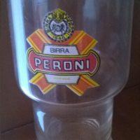 Boccale antico Birra Peroni