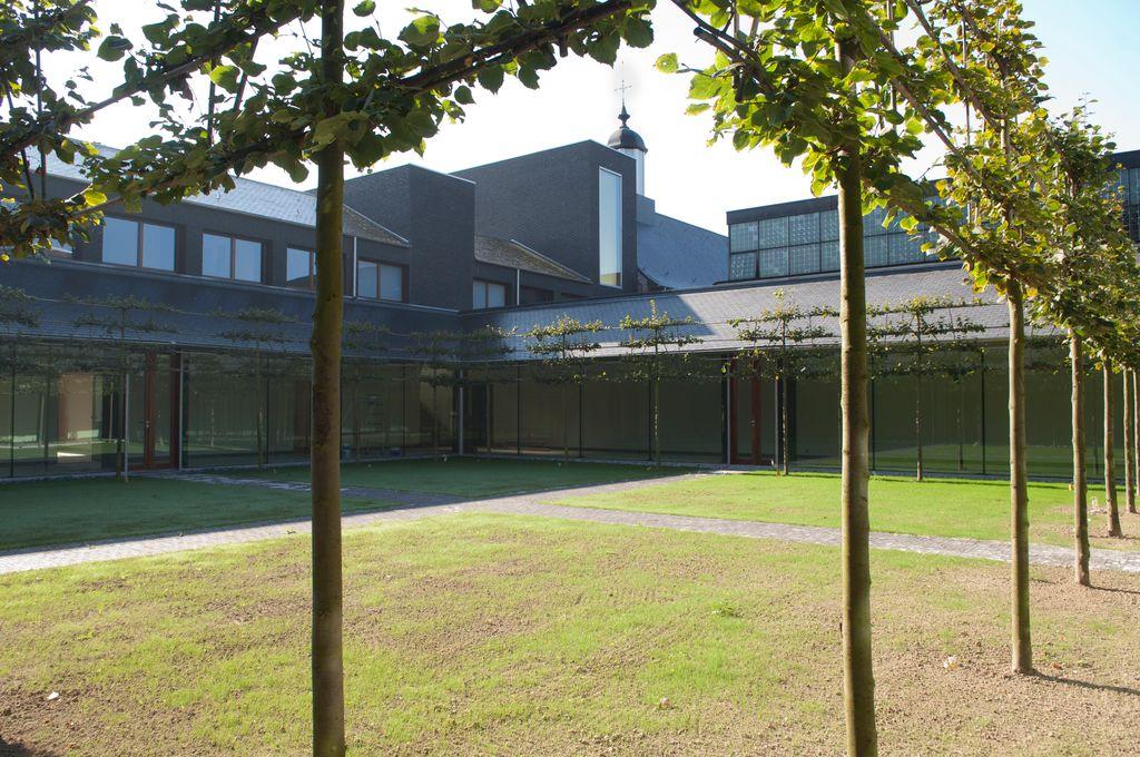 Inacessibilità e silenzio: le doti di Westvleteren!