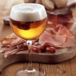 La birra in tavola, il nuovo libro di Simone Cantoni e Flavio Romboli