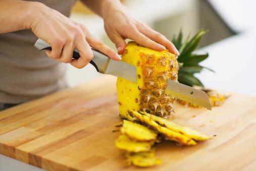 Birra all'ananas: per homebrewers amanti dei gusti esotici!
