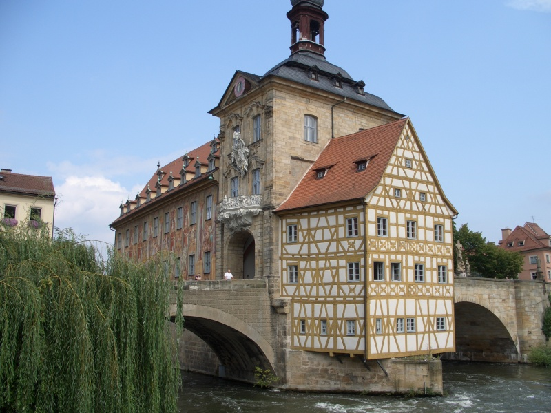 Alla scoperta di Bamberga e delle sue birre!