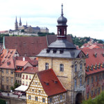 Diario di un viaggio in Franconia: le prime tappe
