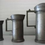 Dal corno al boccale: la storia dei bicchieri da birra