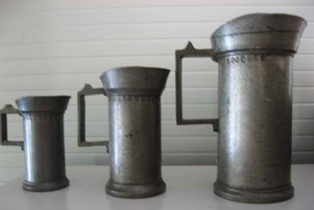Dal corno al boccale la storia dei bicchieri da birra - Porta bicchieri birra ...