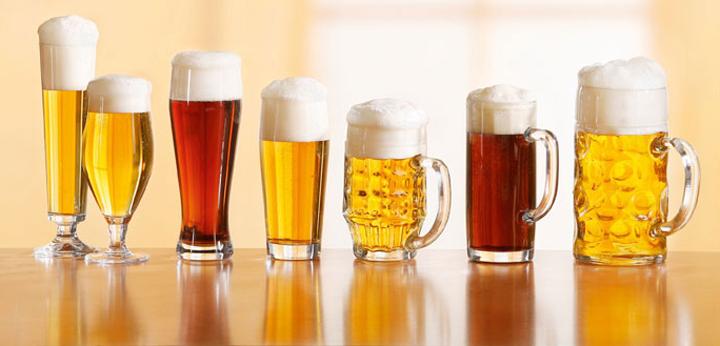 Collezionismo birrario: bicchieri e tappi!