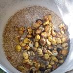 La birra al Marrone di Cuneo: la ricetta per gli homebrewers!