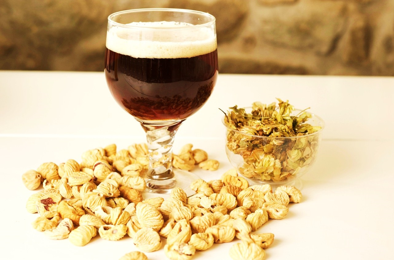 Homebrewing: birra alle castagne