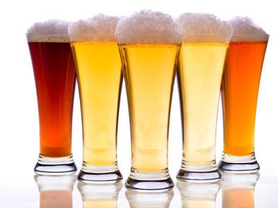 Birra: tutti i segreti della schiuma!