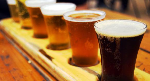 Gli stili della birra in 3 lunedì: prima parte