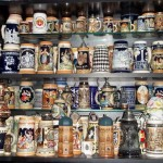 La lunga storia dei boccali da birra tedeschi