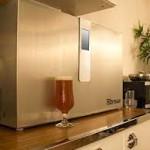 BREWIE: impianto automatizzato per homebrewing