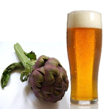 Homebrewing: birra al carciofo