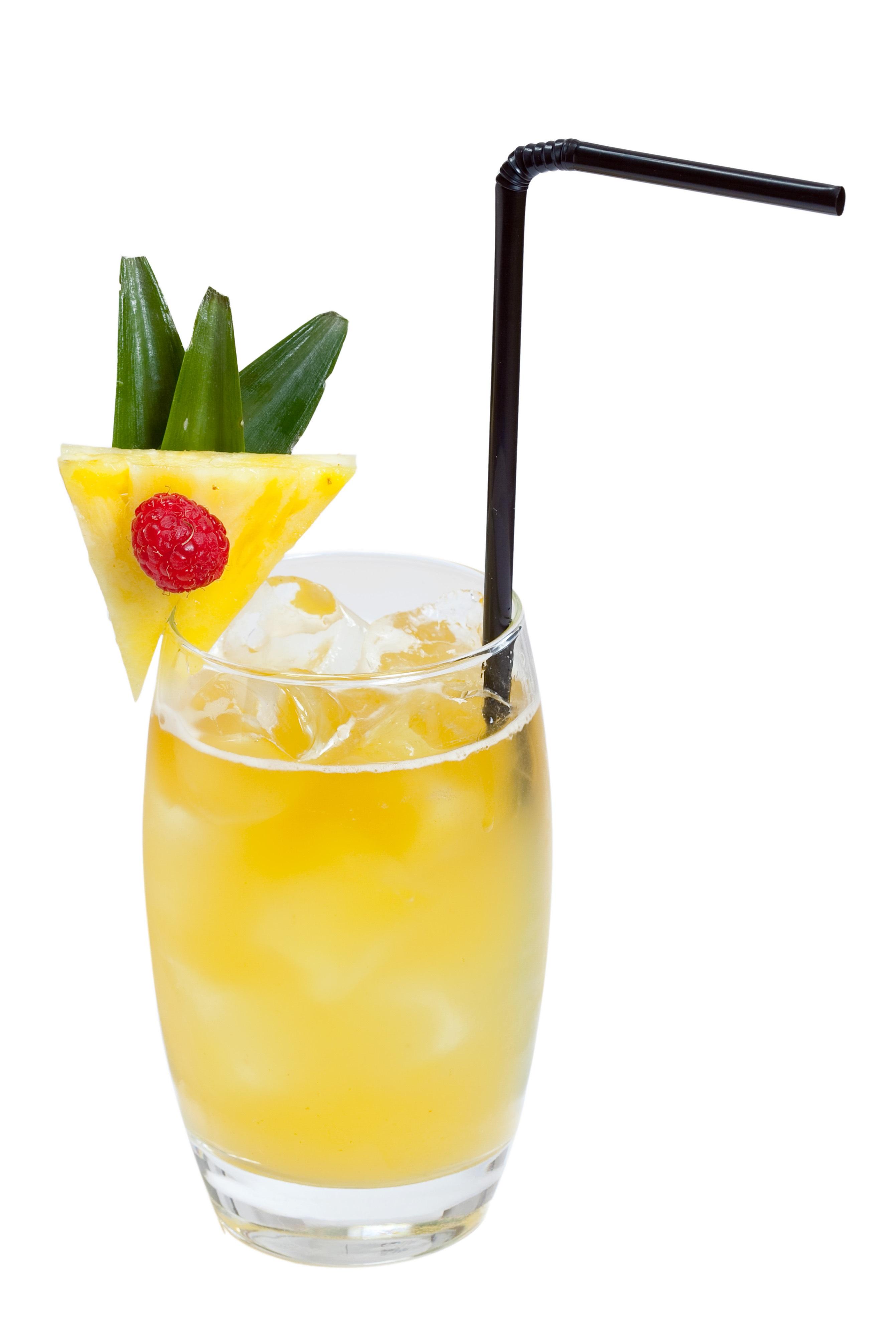 Caribian: il cocktail esotico alla birra!