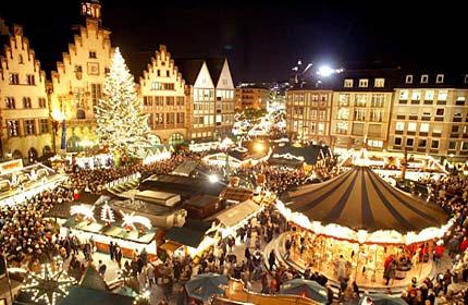 Copenaghen in festa tra bancarelle e birre di Natale!