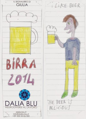 B18 @: la birra artigianale della solidarietà