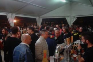 Festa della birra a Foggia: quarta edizione da stasera a domenica!