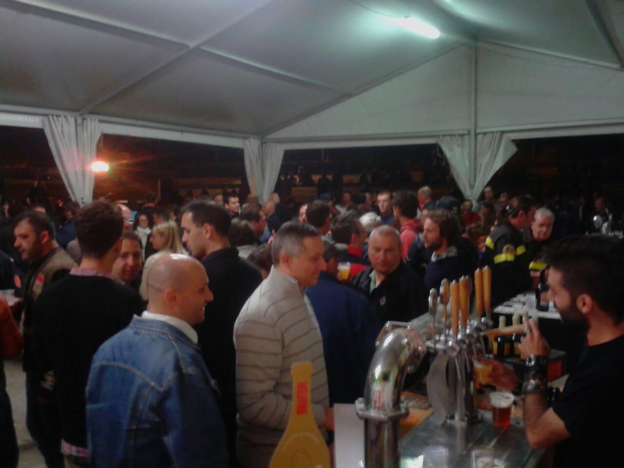 Winter Critical Beer 2020 a Sestri Levante: birre, gastronomia e musica