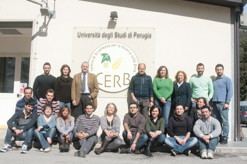 Master in Brewing Technologies a Perugia: al via la quarta edizione!