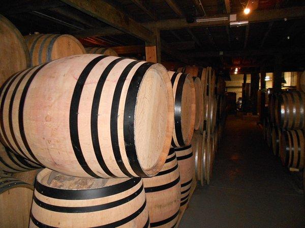 Birra affinata in botti: tutti i segreti del legno!