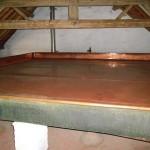 LAMBIC: la vasca di raffreddamento – Parte 12