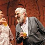 Patrick McGovern: l'Indiana Jones delle birre!