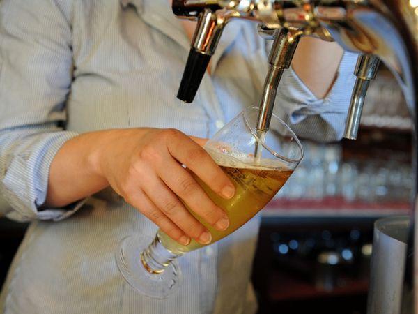 Piccolo galateo della birra