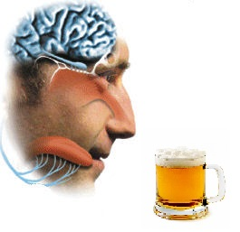 Full Nerd #1,:la prima birra creata dall'intelligenza artificiale