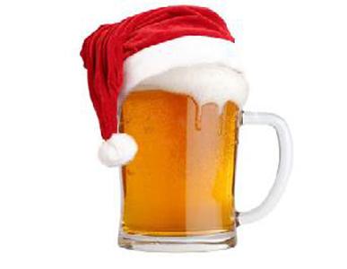 Birra: il dono perfetto da mettere sotto l'albero!