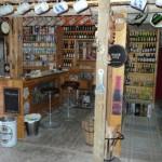 I beershop in Italia
