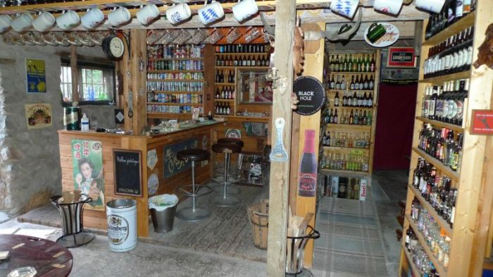 Collezionismo birrario: sottobicchieri, lattine & etichette!