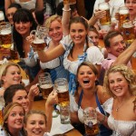 SPECIALE Oktoberfest 2014: pronti, via!