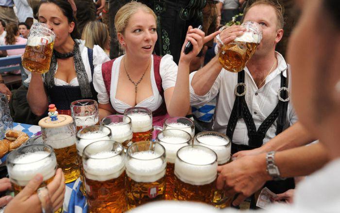 Oktoberfest 2013: info e consigli!