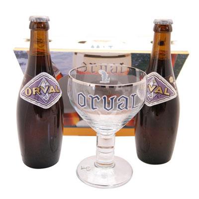 La birra Orval arriva sul grande schermo