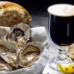 Stout & ostriche: abbinamento antico e perfetto!