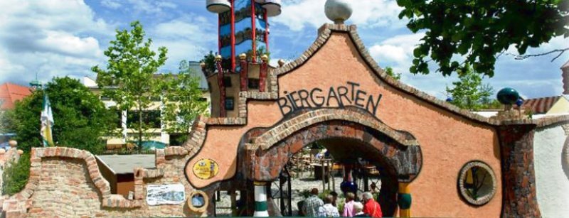 Kuchlbauer's Bierwelt: il parco divertimenti per i birrofili!