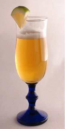 Pernod Beer: poco alcolico, dal grande gusto!