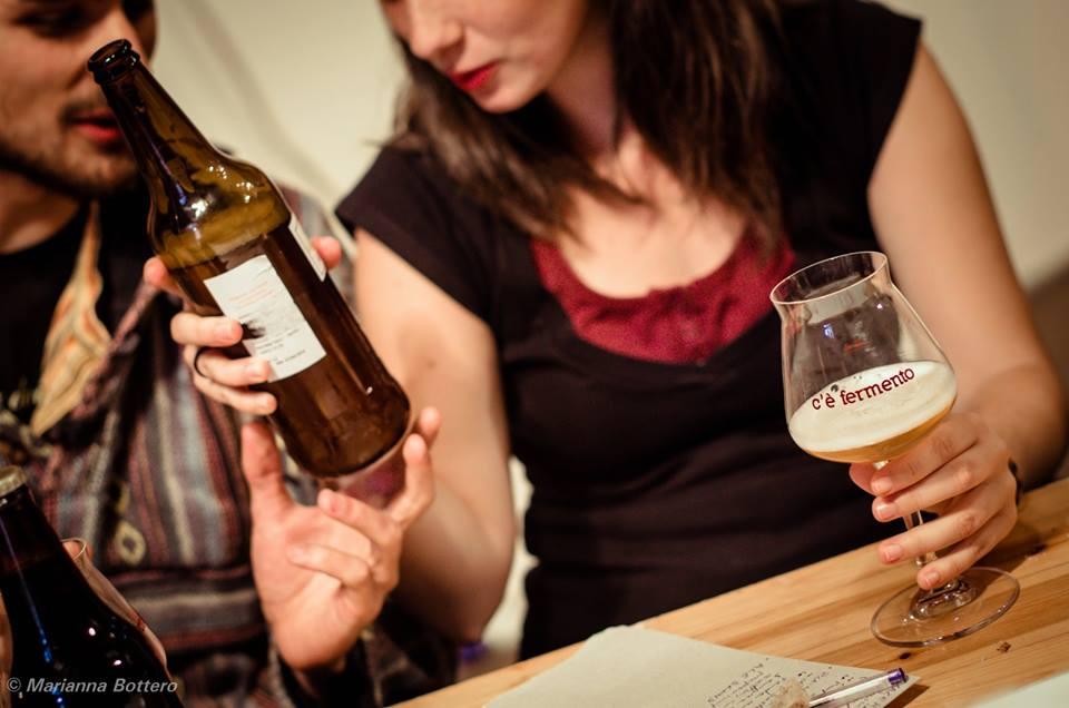 """""""Porta la tua birra"""": una sintesi del confronto tra homebrewers!"""