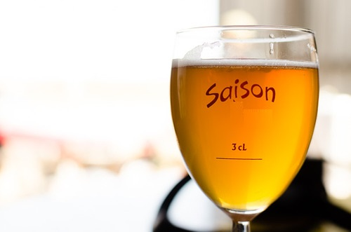 Saison: la birra dell'estate!