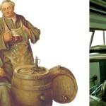 La birra, protagonista nella storia - Capitolo 3
