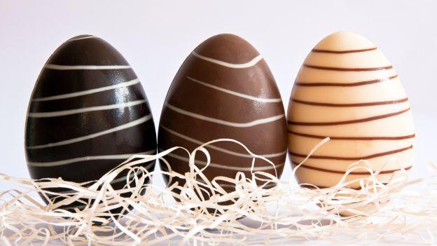 Pasqua: l'abbinamento giusto per ogni uovo!