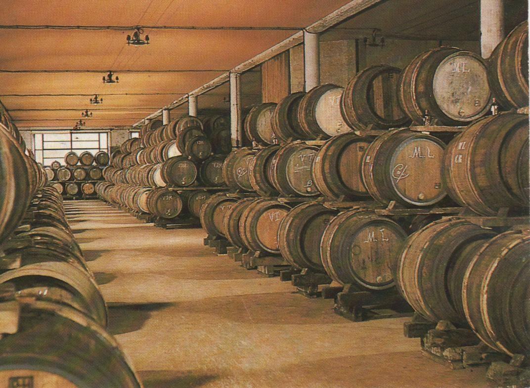 Birra affinata in botte: consigli per homebrewers!
