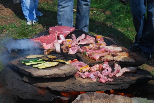 Griglie in festa: una tre-giorni per gli amanti del barbecue e della birra artigianale