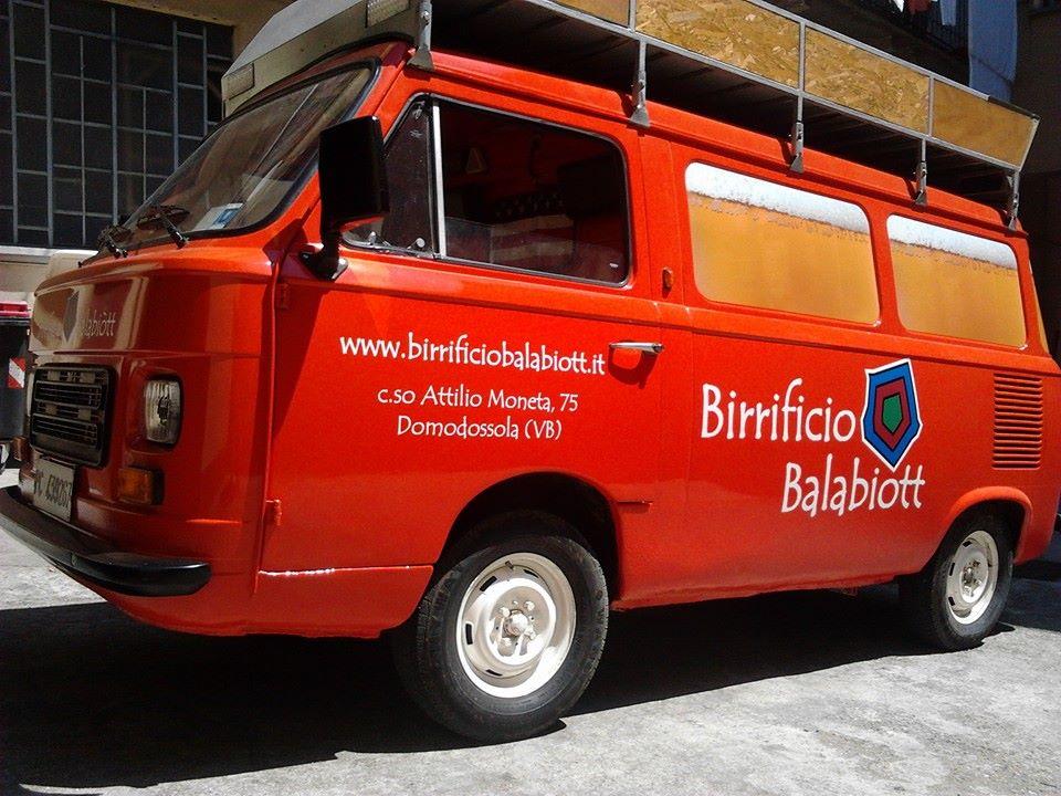 Balabiott: l'intervista ai mastri delle birre dell'Ossola!