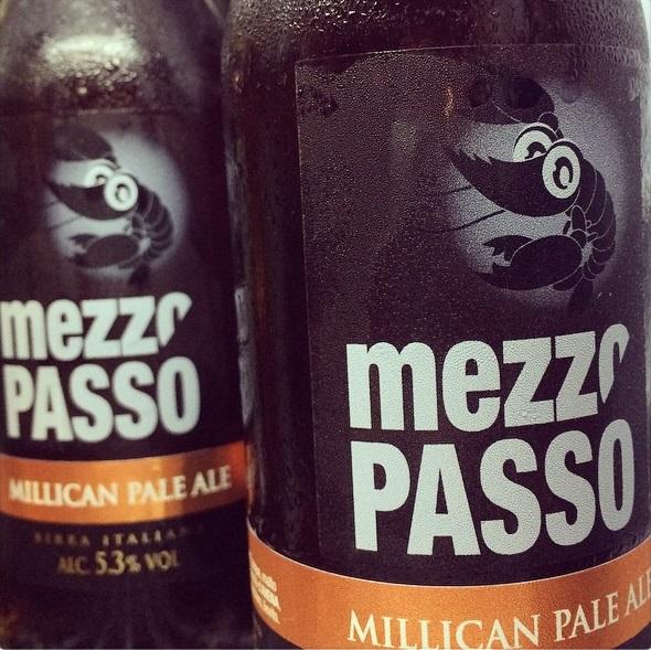 L'intervista a Gabriele e Bernardo: i mastri birrai del Mezzopasso!