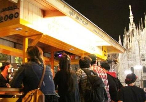BeerTour: Milano! Vol. 1