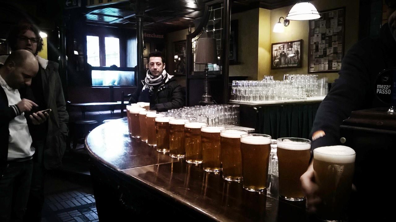 Indipendent pubs, Tap room e Beer-shop con mescita: una opportunità per diffondere la birra artigianale in Italia!