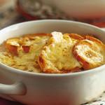 Zuppa di cipolle alla porter