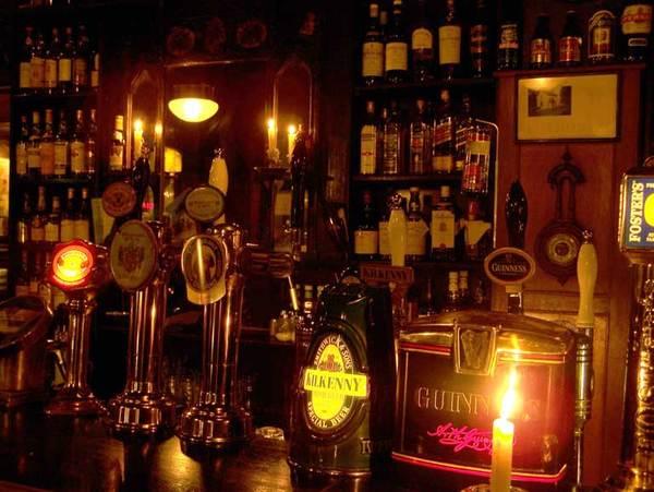 Locale da aperitivo, una birra artigianale… un mondo che si apre!