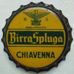 Spluga: il vecchio birrificio industriale, risorto artigianale